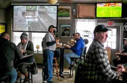 'We hope to carry the torch': Local group to buy Listons Bar Grill in Worthington