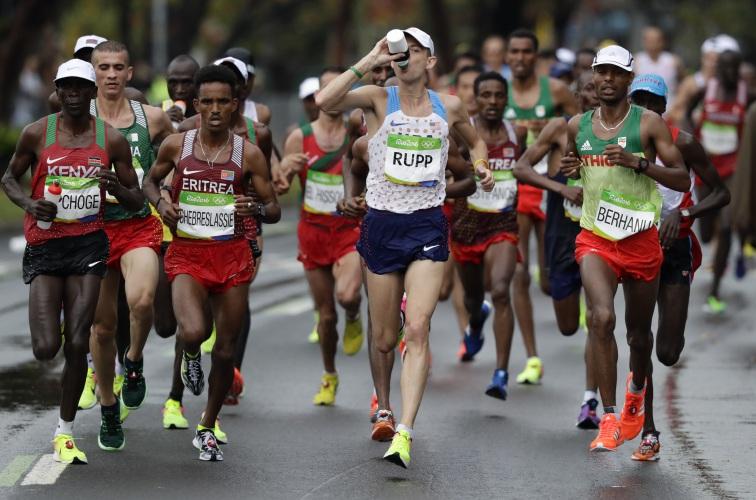 Marathon Rio