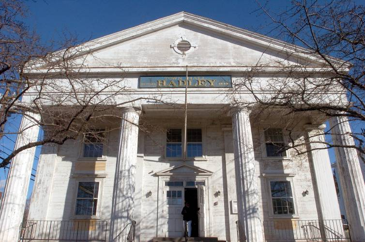 Plans afoot for ex-sawmill site on Route 9 in Hadley