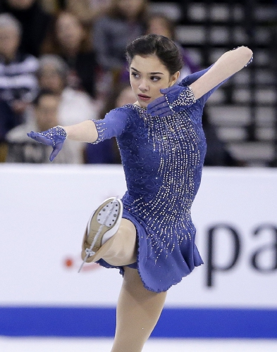 Kristina Yakimova photos