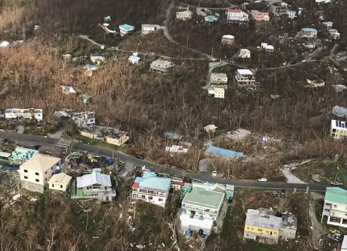 Jobs In Saint John Virgin Islands