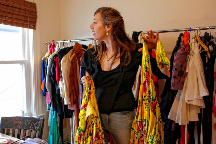 Mighty Aphrodite Northampton Designer Fashions Unique Clothes