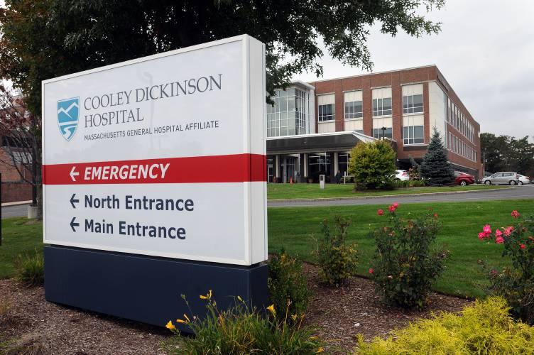 Lorin Baumgarten: Nurse opposes Question 1