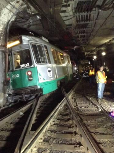 MBTA plans weekend station closures to speed repairs