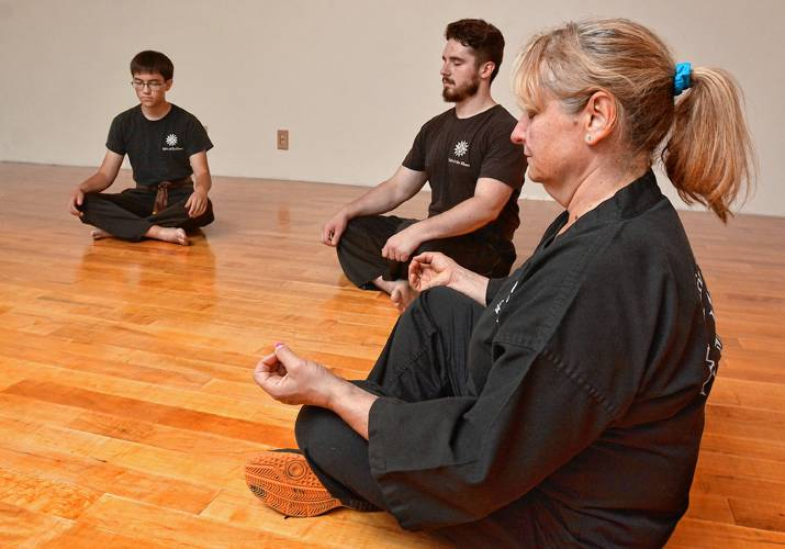 Martial arts school Spirit of the Heart moves to Easthampton