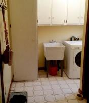 Diy Redo Cheap Tricks For Budget Friendly Laundry Room Makeover
