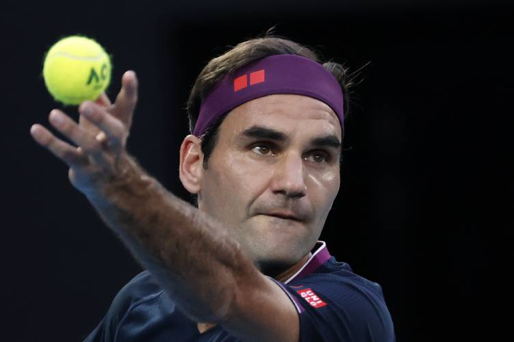 Federer To Play In South Africa Where His Mother Was Born