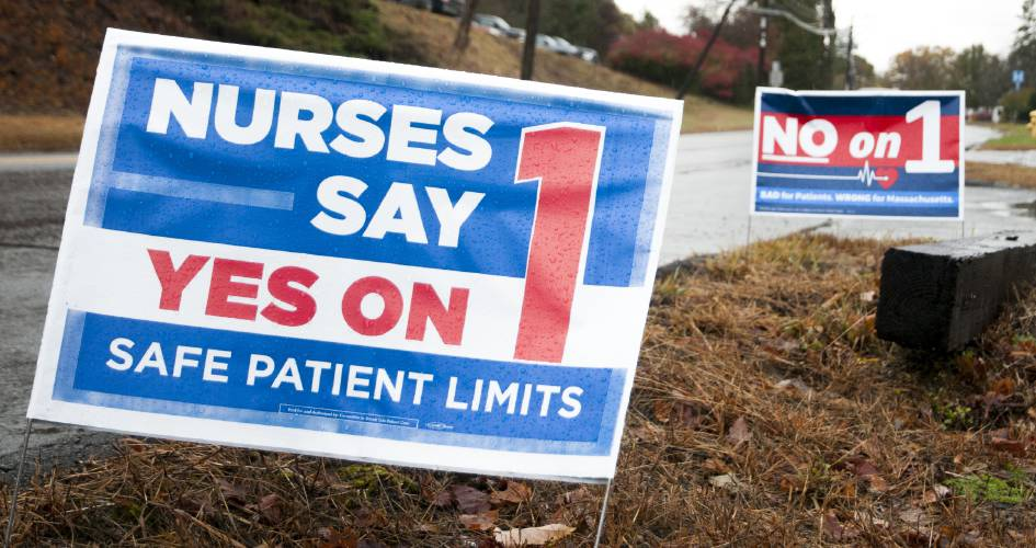 Ballot questions perplex Massachusetts voters
