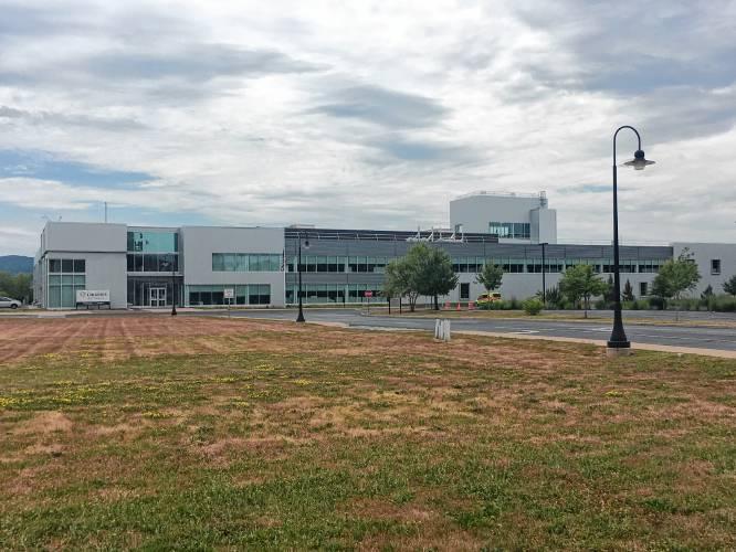 Northampton's L3KEO undergoes merger