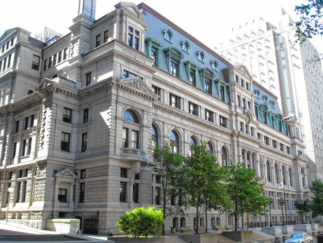 Massachusetts court: Drug users can be jailed for relapsing