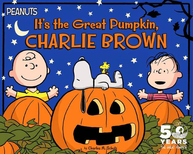 It's the Great Pumpkin, Charlie Brown' won't air on CBS this year, moves to AppleTV+