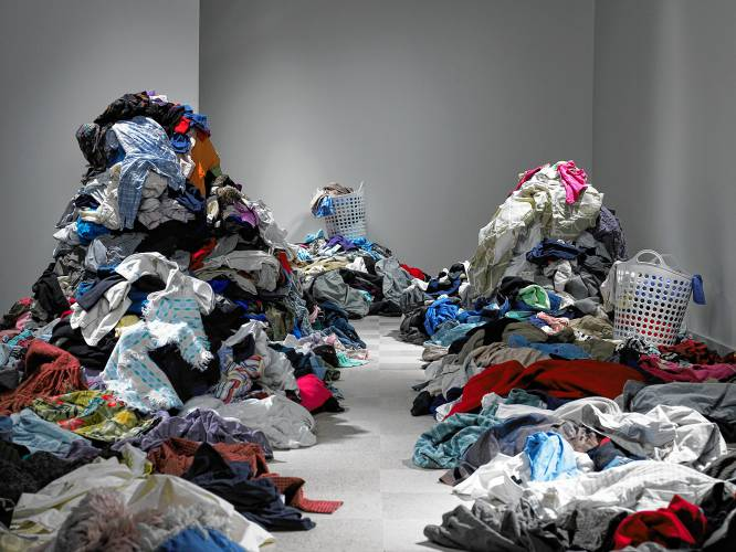 Waste Reduction Reusing And Recycling Textiles