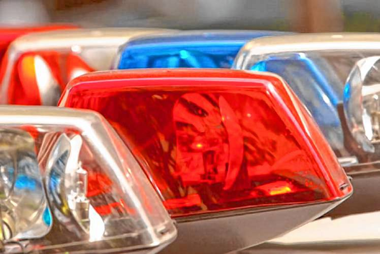 Two Deerfield men charged with shoplifting at Walmart