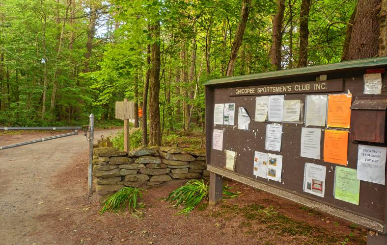Cub Scout camp nixed in Granby over proximity to firing range