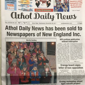 News, events and classifieds from Northampton, MA by the