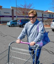 Crossing the line: Inside Stop & Shop with returning