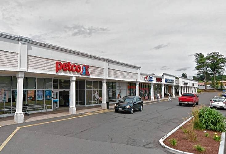 Petco to close its Route 9 store