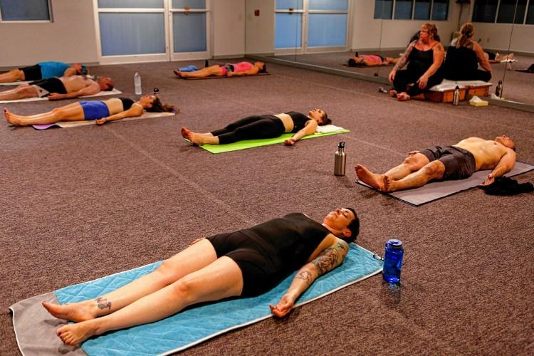 Hot Yoga Studio In Northampton Takes A Stand Against Blemished Bikram Brand