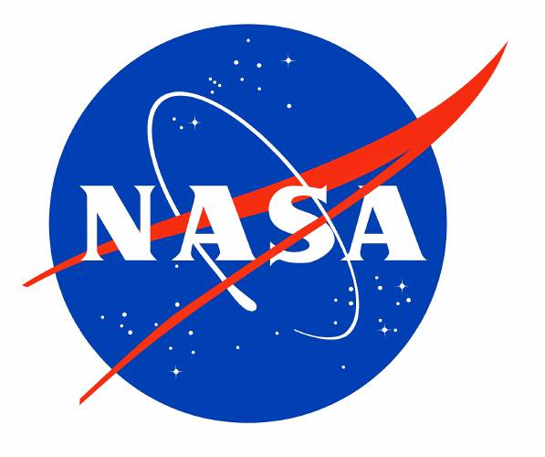 The NASA logo is having a moment