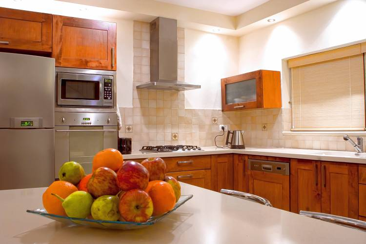 Feng shui kitchen tips: How to bring