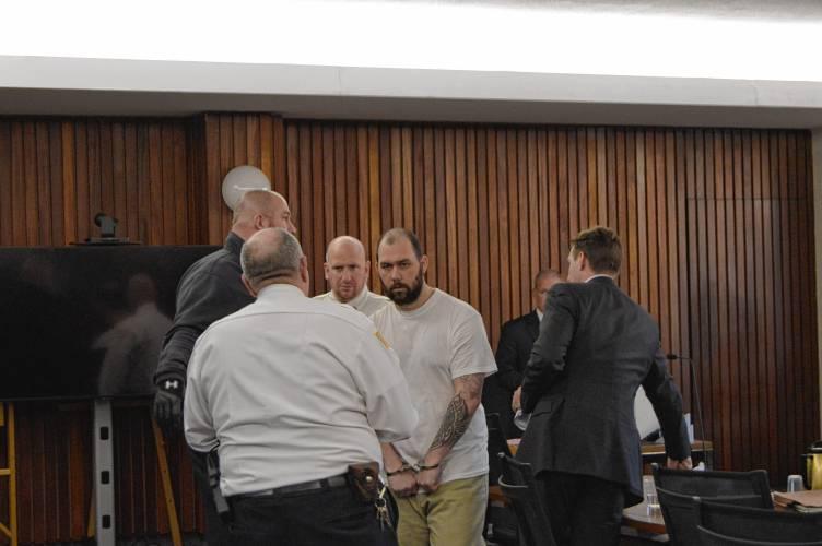 Intimidating a witness massachusetts state