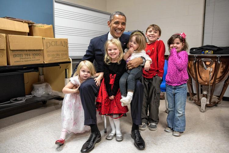 julius lester a president s empathy on full display at sandy hook