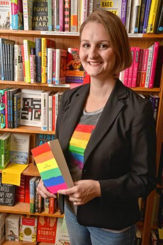 Smith college gay statistics discrimination at work