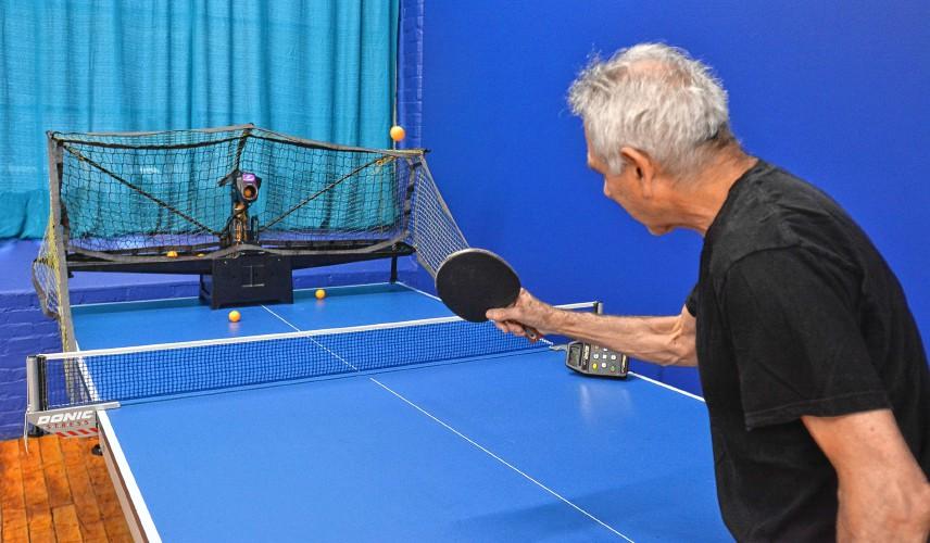 noel 2018 zing Table tennis club opens at Keystone Mill in Easthampton noel 2018 zing