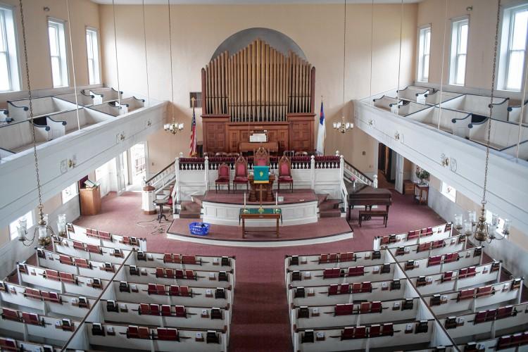 South Deerfield church to close