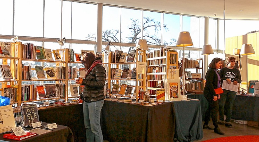 weekend planner books northampton book and book arts fair at