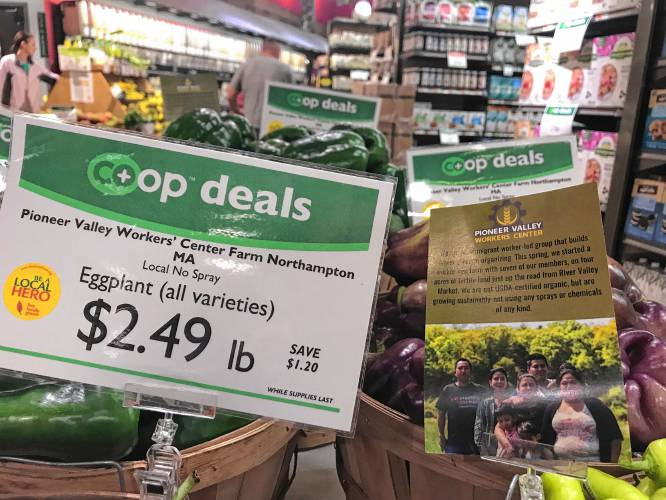 Just in time for Labor Day: River Valley Co-op now selling