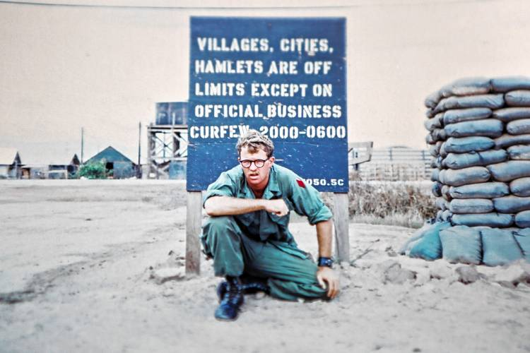 Many Vietnam vets unaware of compensation available for