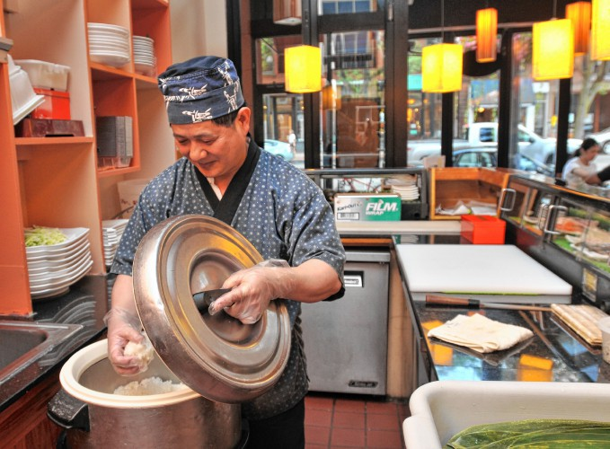 Some Chinese Restaurants Pay Immigrant Workers Less Than Minimum Wage