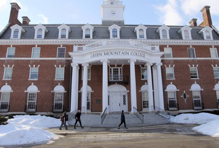Small Liberal Arts Colleges >> States Look To Boost Oversight Of Struggling Small Colleges