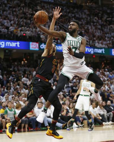 Boston Bound Lebron Pushes Cavs To Game 7 Vs Celtics