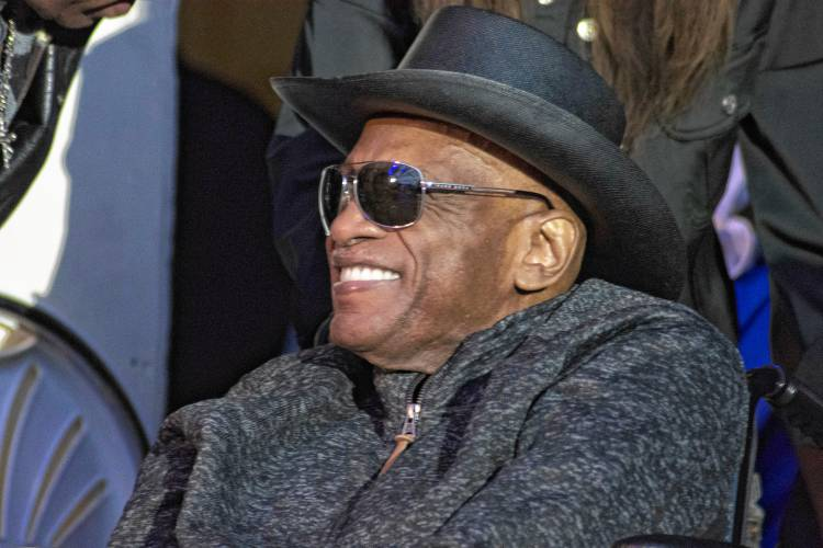 Chicago bluesman Otis Rush dies at 84 b680f2a7b4b