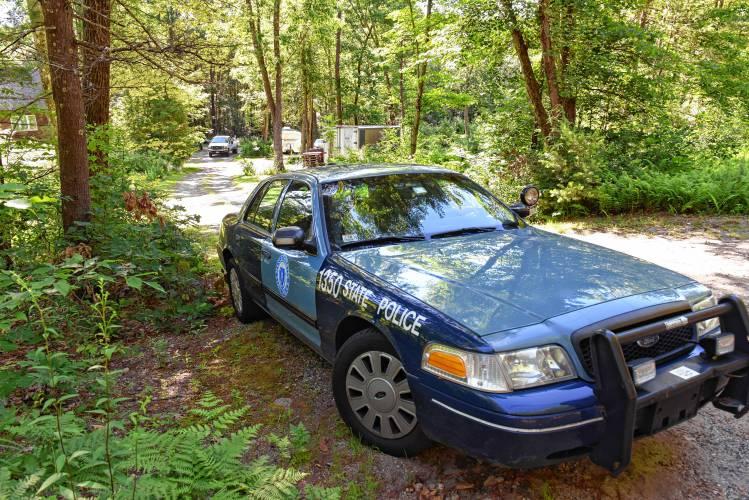 Victim identified in Wendell killing, police hunt suspect