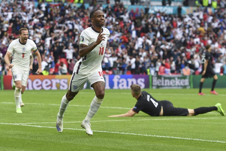 England sheds agonizing history by knocking out Germany in ...